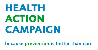 Health Action Campaign logo